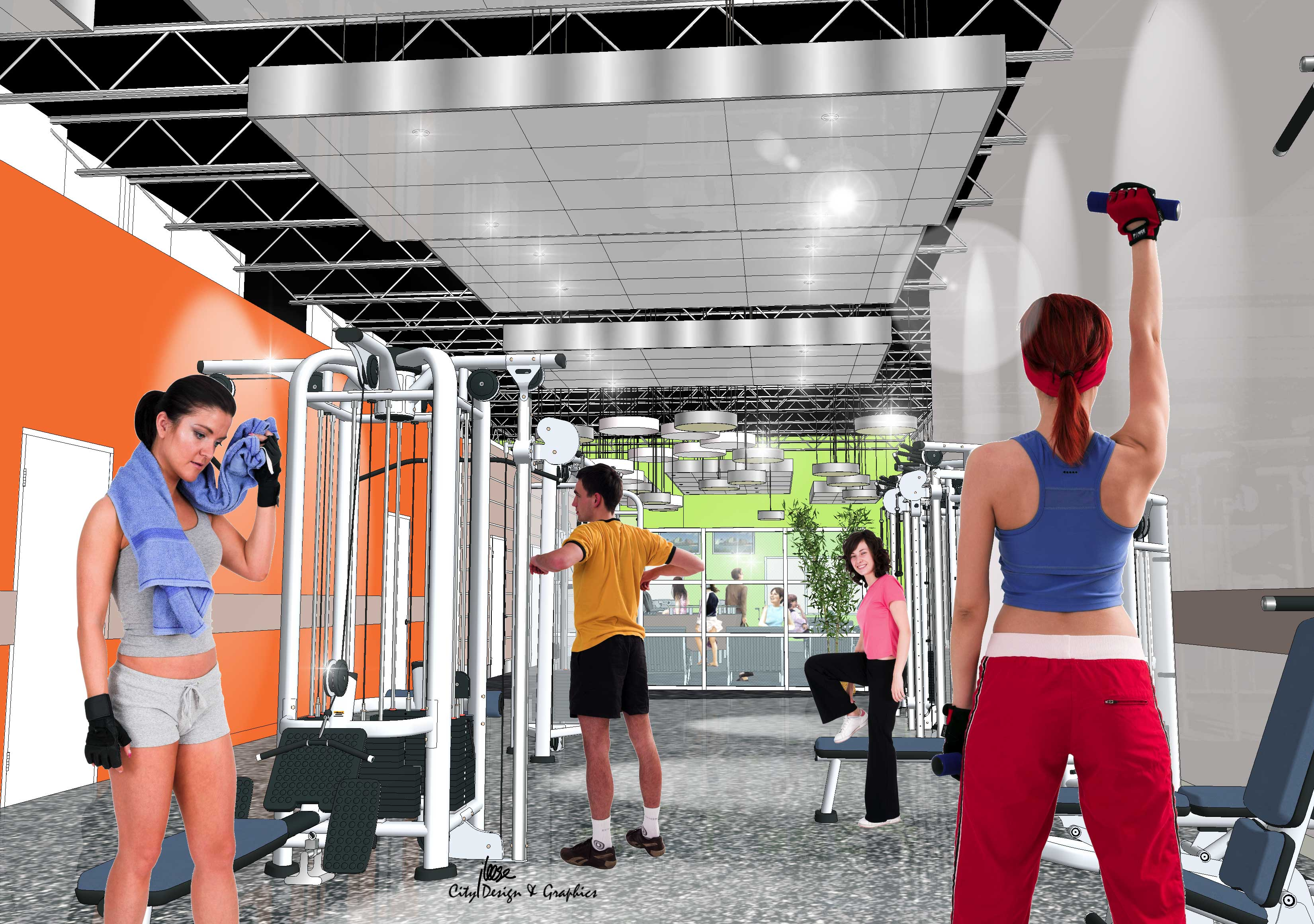 Chicos Fitness Club Fort Myers Fl