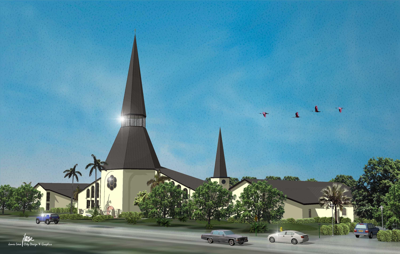 Vanderbilt United Presbyterian Church Naples Fl
